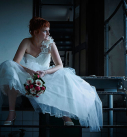 Huwelijksfotograaf Joyce