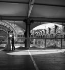 huwelijksfotograaf Tomorrowland Steffi & Tony