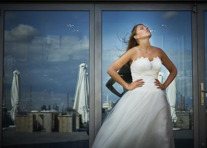 Huwelijksfotograaf Bebronna – Elyne & Yarni
