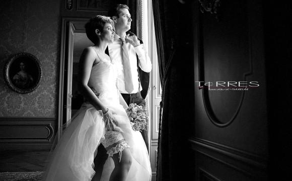 Videograaf Huwelijk / Trouwfilm Lenny & Michiel