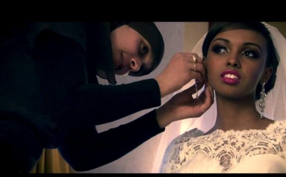 Videograaf Huwelijk / Trouwfilm Abdi & Nisreen