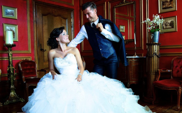 Videograaf Huwelijk / Trouwfilm I Evy & Kristof