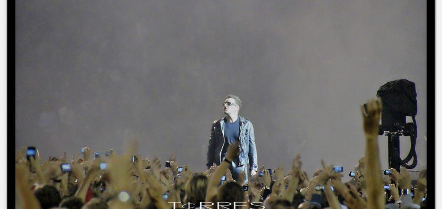 U2 – 360°