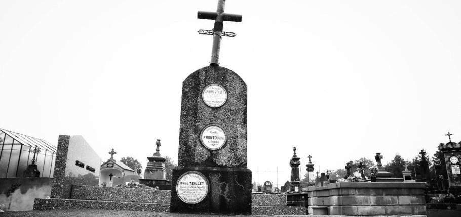 Village Martyr