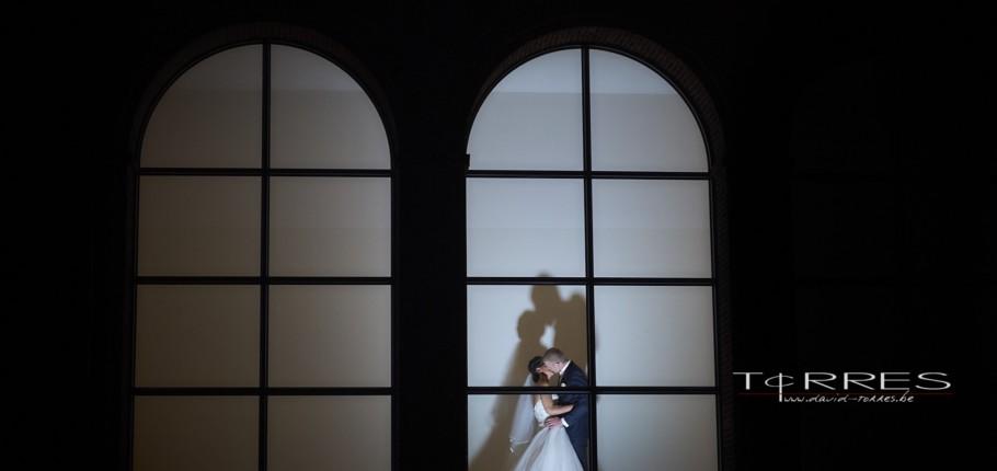 Videograaf Huwelijk / Trouwfilm Mandy – Davy