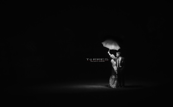 Strangers in the night…