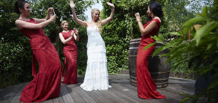 Huwelijksfotograaf in Vlaams Brabant voor Emmy – Jan
