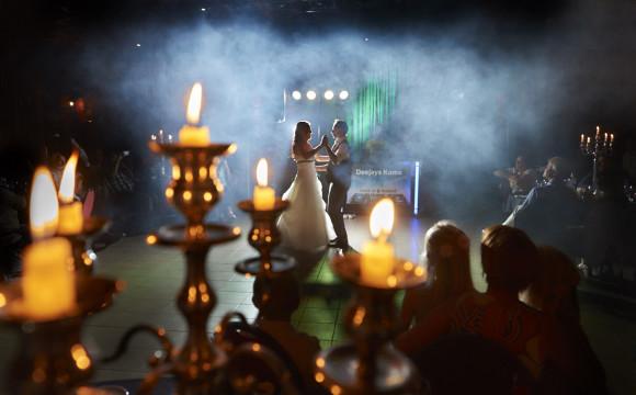 Huwelijksfotograaf San Marco Village