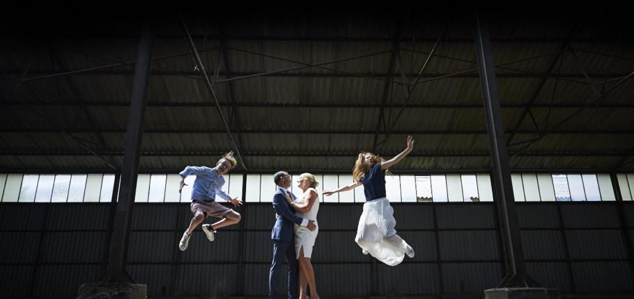 Huwelijksfotograaf Brasschaat – Kristel & Jorn