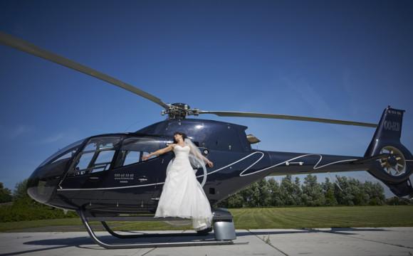 Huwelijksfotograaf West Vlaanderen – Kim & Guido