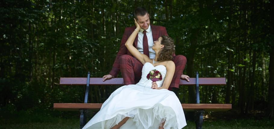 Huwelijksfotograaf Wolvertem I Nele & Jeroen