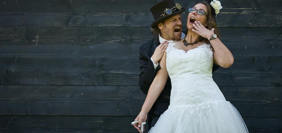 Huwelijksfotograaf Turnhout I Kim & Frederic