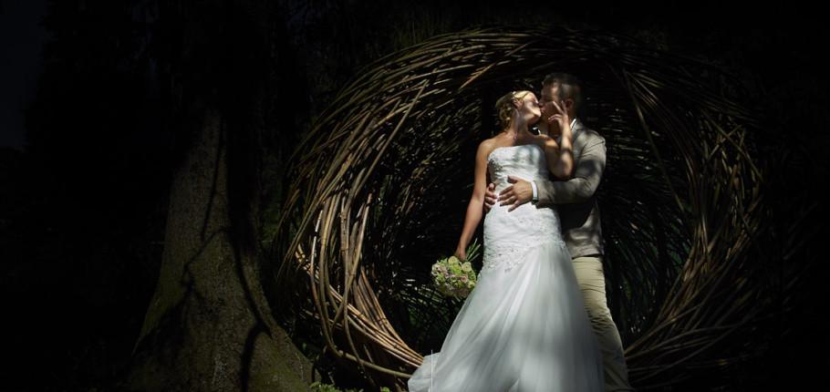 Huwelijksfotograaf Meise I Julie & Sven