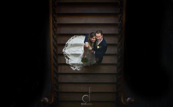 Huwelijksfotograaf in Gent I Sofie & Sander