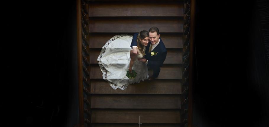 Huwelijksfotograaf in Gent – Vree wijs!