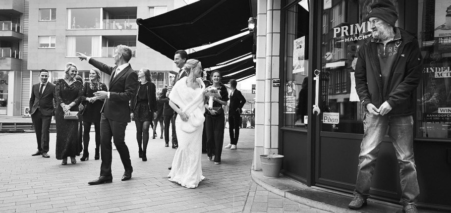 Huwelijksfotograaf in Londerzeel I Heidi & Stefaan