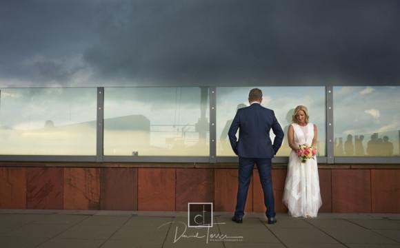 Huwelijksfotograaf in Antwerpen I Ann & Danny