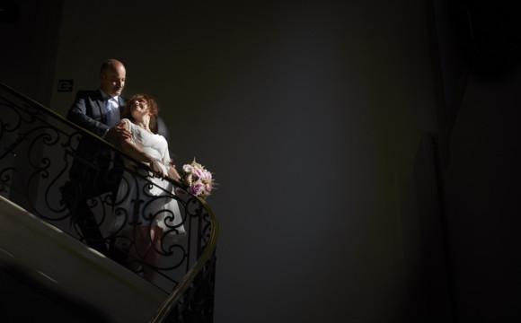 Huwelijksfotograaf in Zwijndrecht