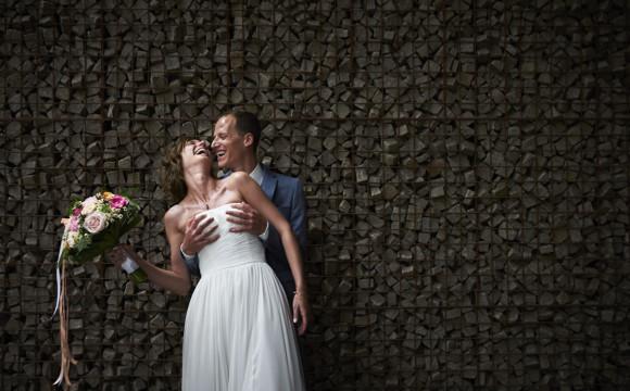 Huwelijksfotograaf in de Klinge I Rilana & Hosea