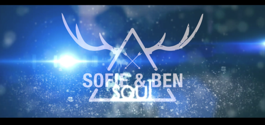 Trouwfilm I Sofie & Ben 11/08/18