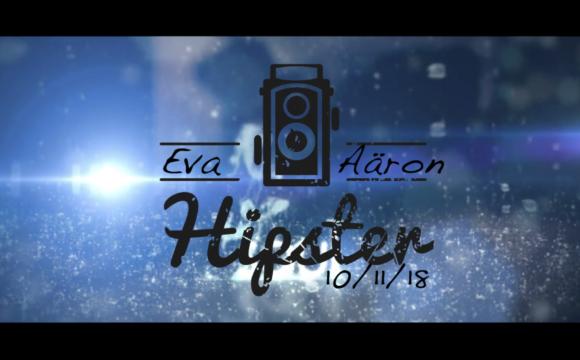 Trouwfilm I Eva & Aäron 10/11/18