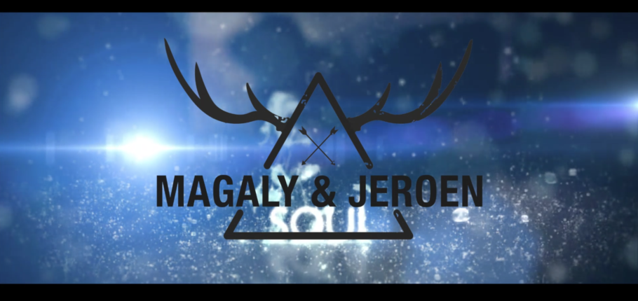 Trouwfilm I Magaly & Jeroen 16/01/19
